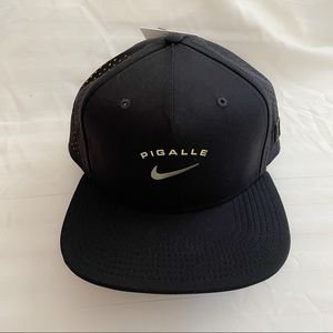 NWT Nike x Pigalle Snapback Hat